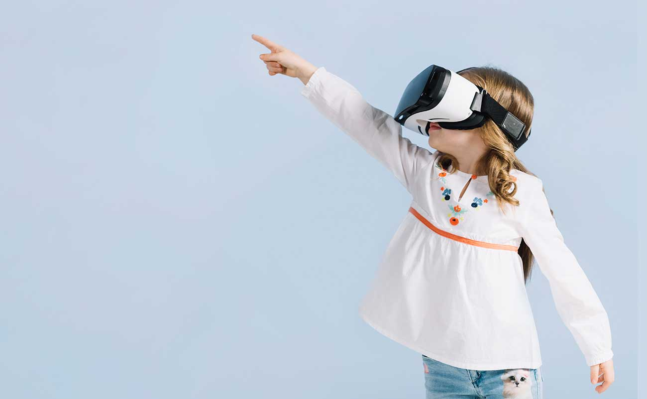 THE FUTURE IS DIGITAL: GET YOUR CHILD READY