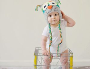 Childproofing: Keeping Up With Your Growing Baby