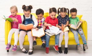 BOOKS TO BEAT THE BACK TO SCHOOL BLUES