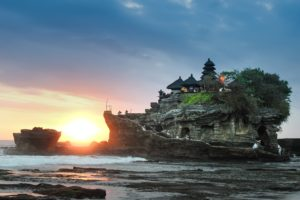 BALI – ISLAND OF THE GODS