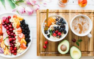 Eating Right for Your Mental Health