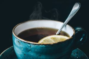 winter sniffles colds and flu