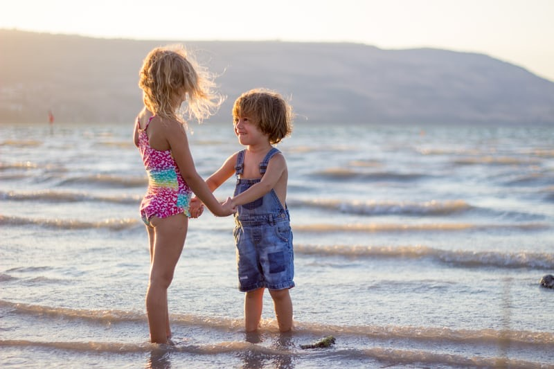 Sun and Water Safety