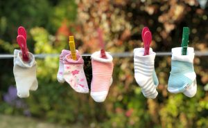 FROM ODD SOCKS TO PLAYFUL PUPPETS