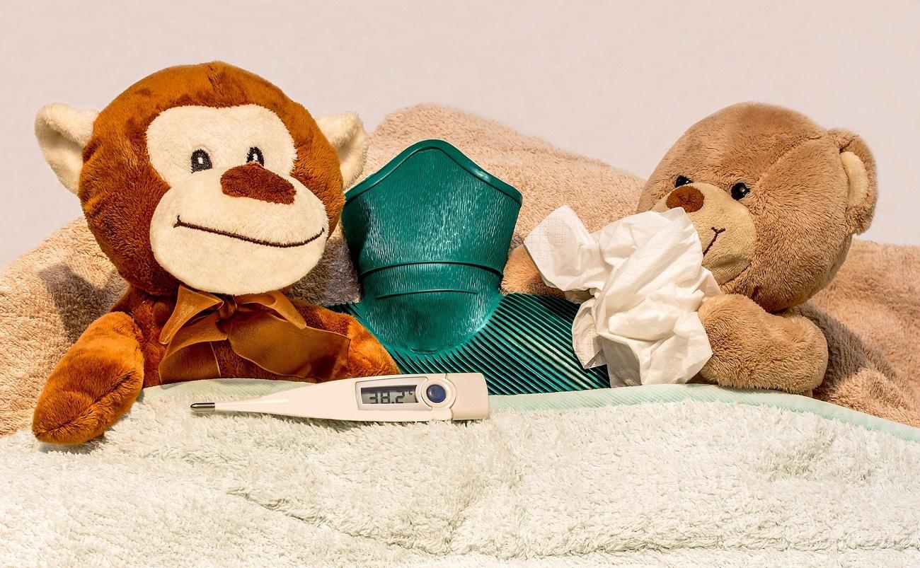 Shoo Flu: Get The Vaccine