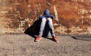 WHAT TO DO IF YOUR CHILD IS DEPRESSED