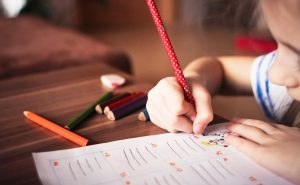 How to Help a Child Who Has Dysgraphia