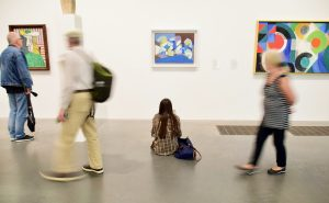 ART GALLERIES: WHERE TO GO