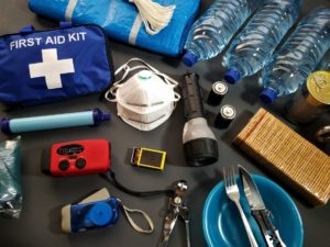 Safe and Sound First Aid Skills