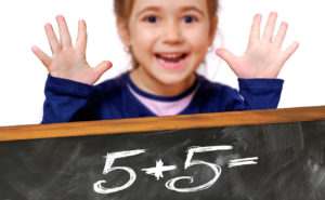 ONE, TWO, BUCKLE MY SHOE – LET'S MAKE MATHS FUN FOR YOU