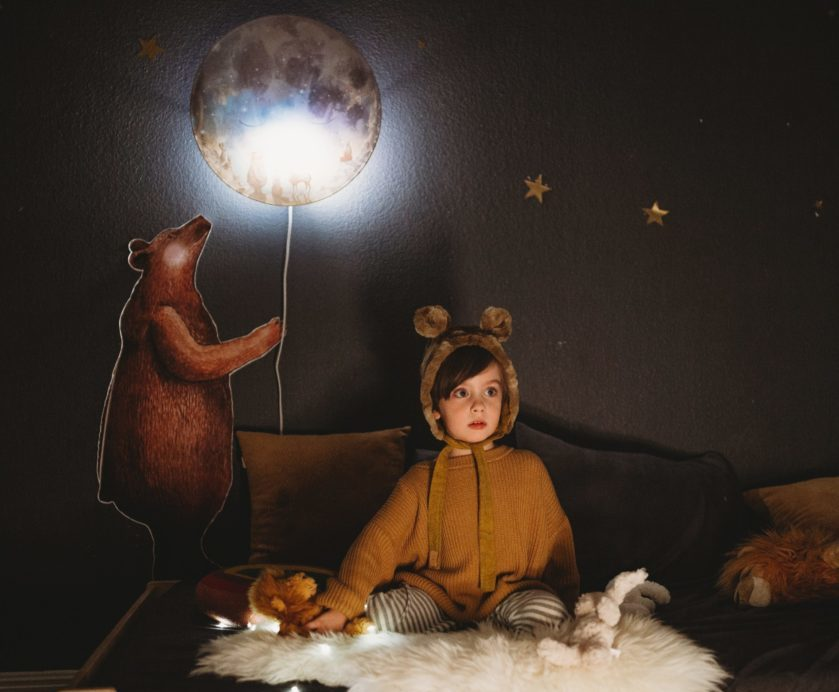OVERCOMING THE CHALLENGES OF BEDWETTING
