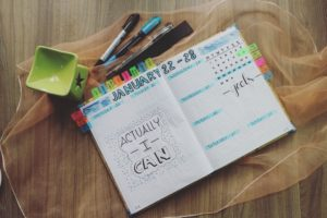 WHY IS MY CHILD SO DISORGANISED AND DISTRACTED?