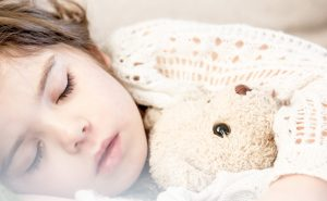 HOW MUCH SLEEP DOES YOUR CHILD REALLY NEED?