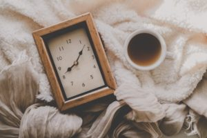 TICK TOCK: TEACHING CHILDREN ABOUT TELLING TIME
