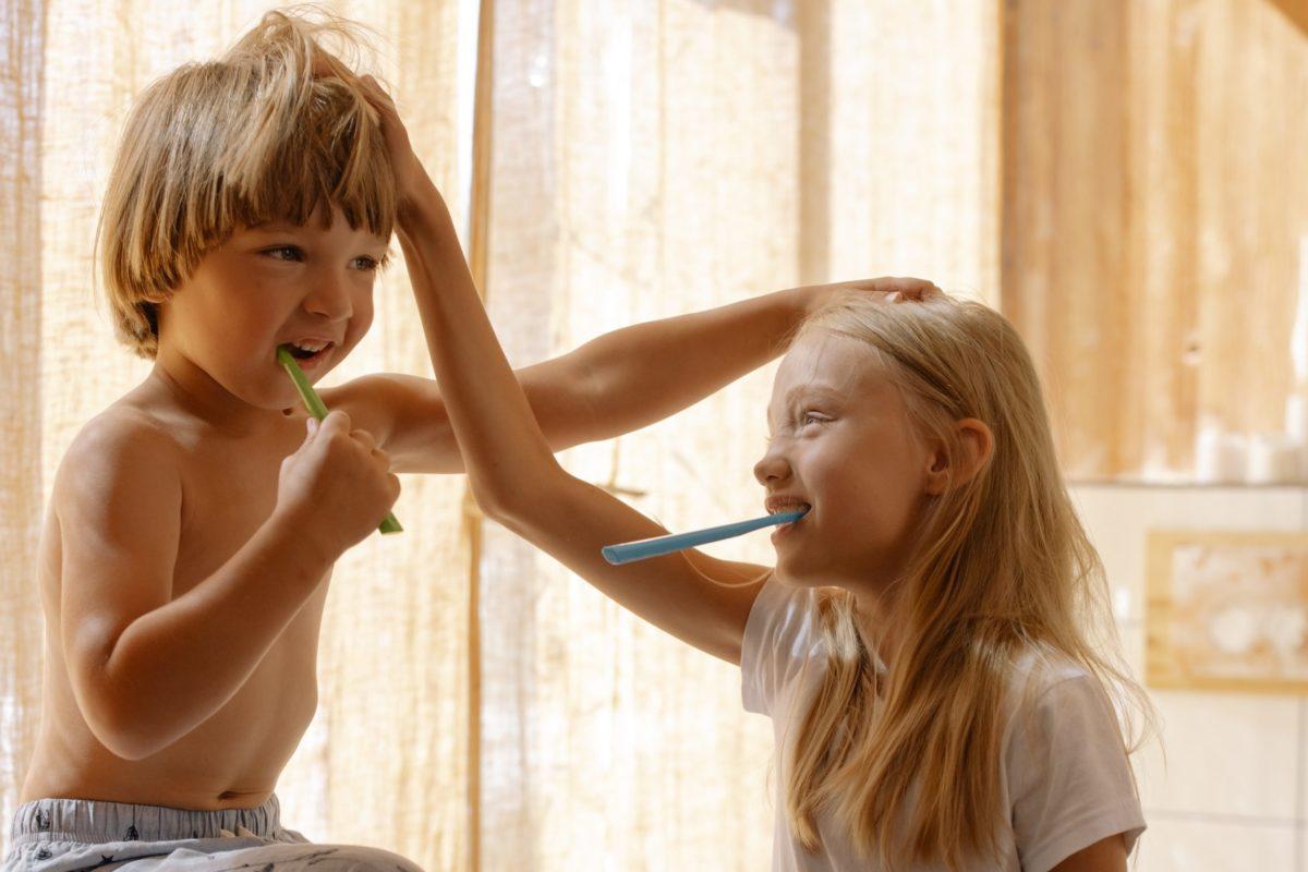 Tips for Brushing Teeth