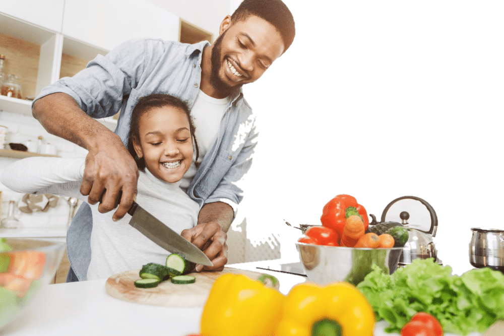 QUICK NUTRITIONAL TIPS FOR MEN