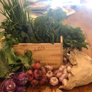Read more about the article Fabulous Farm Food