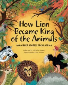 South African home-grown books for all ages and stages