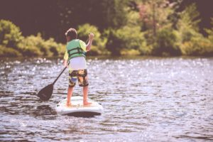 LOCAL GETAWAYS THAT ARE SAFE AND FUN