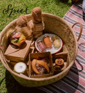 Win a Spier Family Summer Picnic Experience