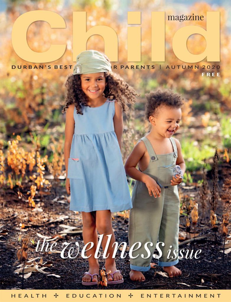 Childmag Autumn 2020   Durban