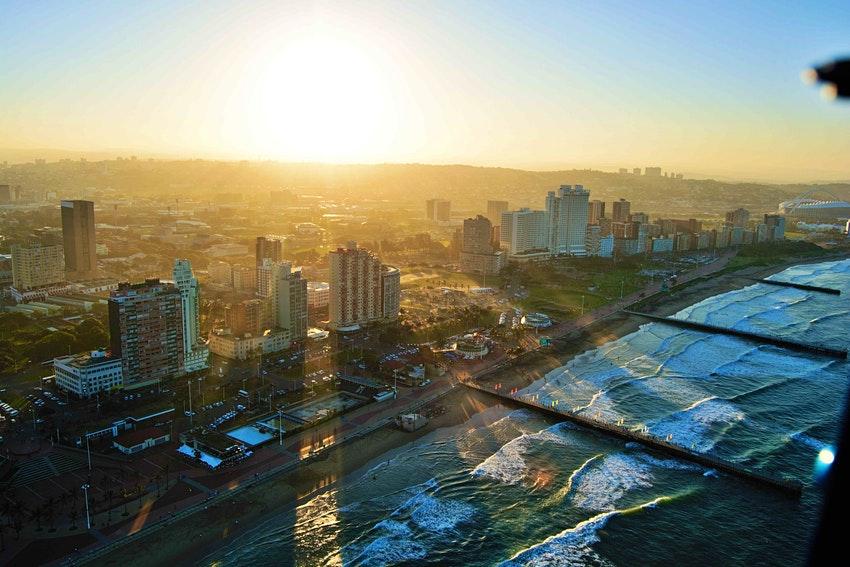 10 Reasons to Explore the KZN South Coast