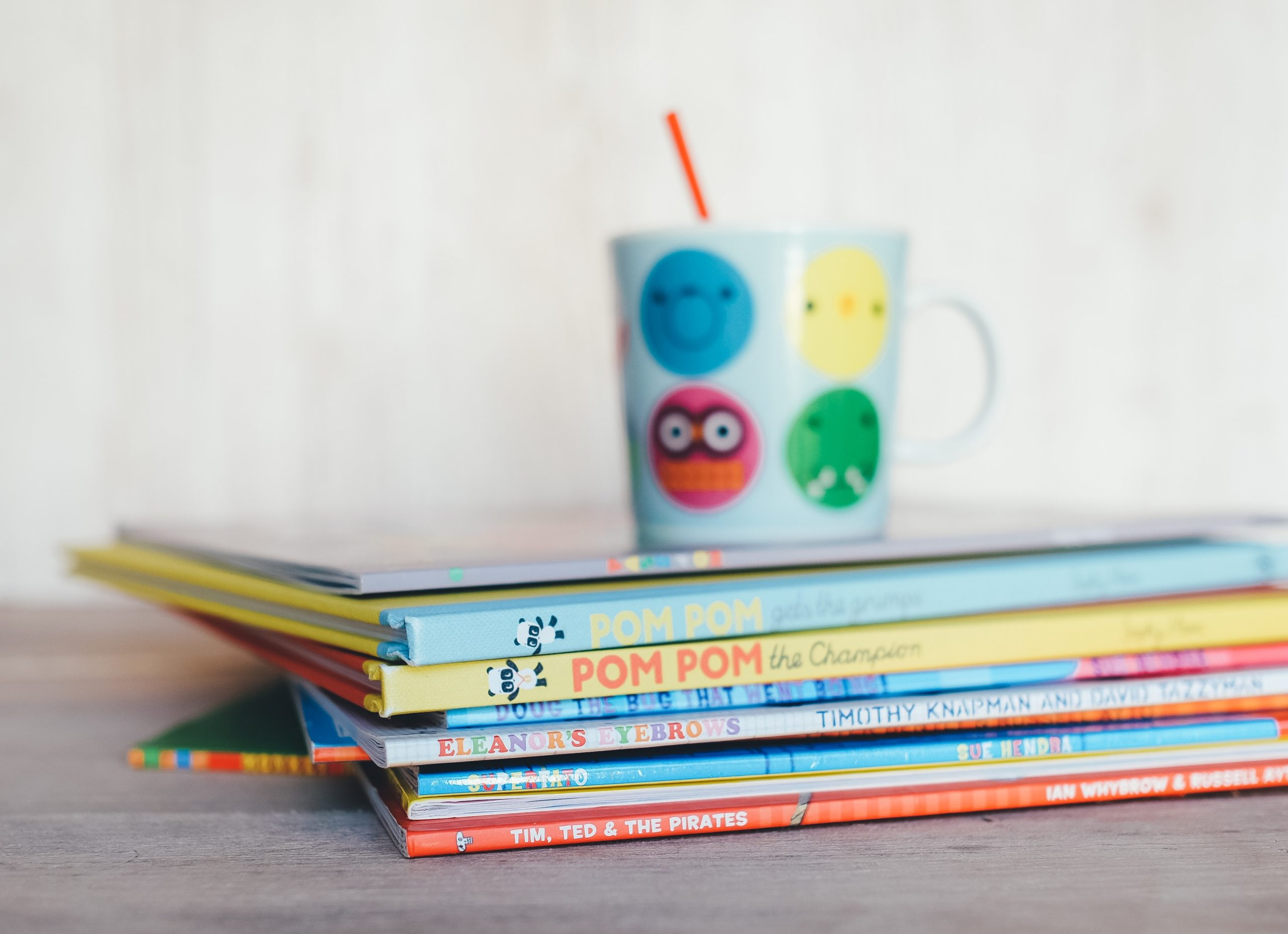 Book Club: Enjoy These Everyday Heroes