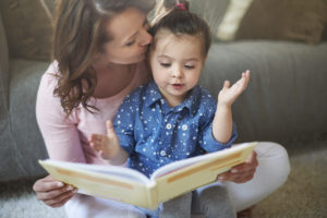 The Importance of Reading Aloud With Your Child