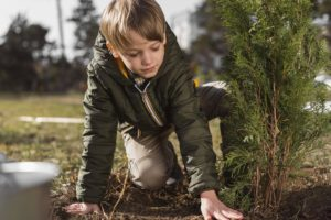 Read more about the article Make the Garden Your Classroom