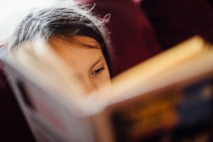 When Words Don't Come Easy: Dealing With Dyslexia