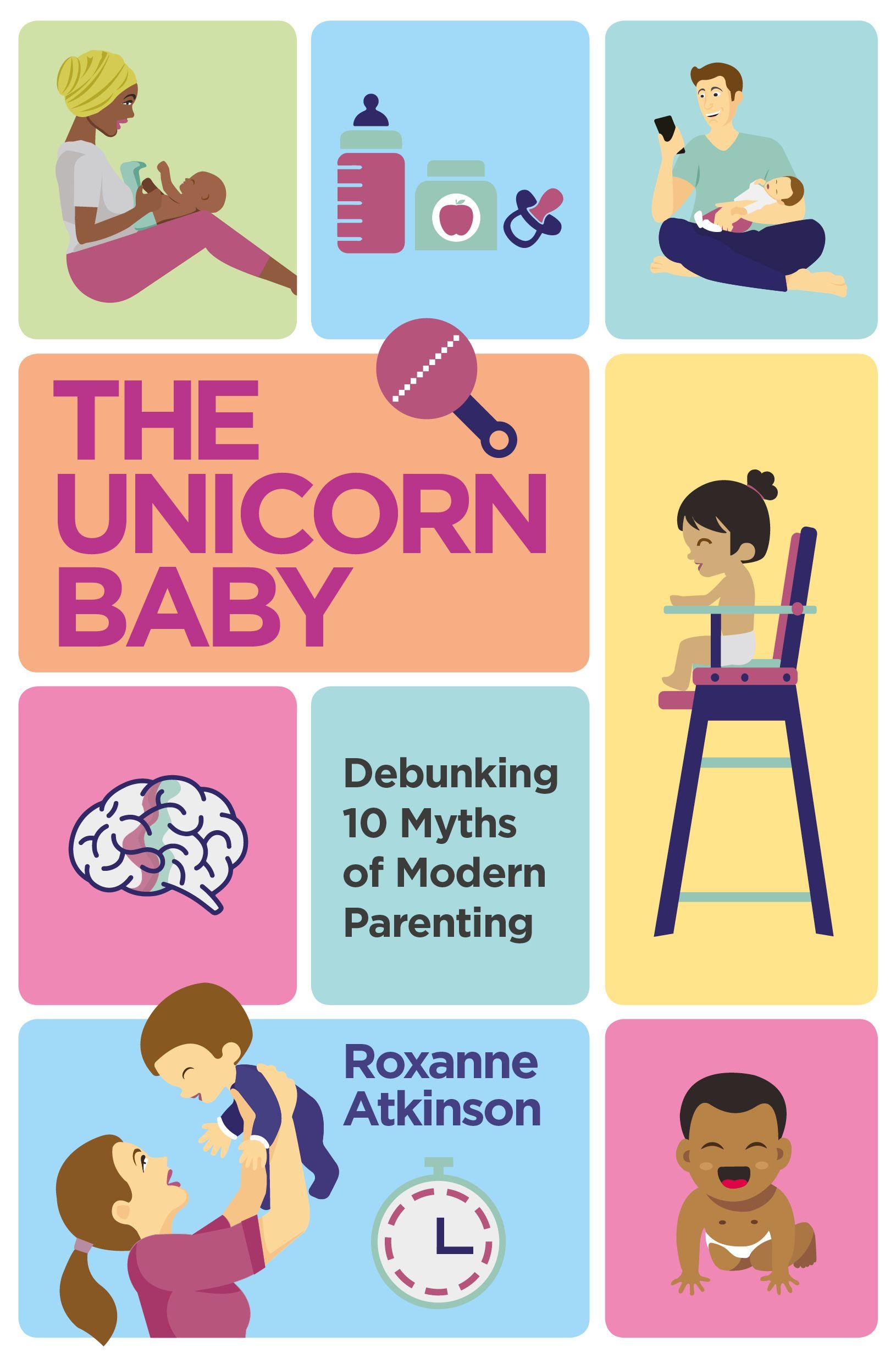 The Unicorn Baby