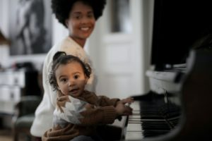 Read more about the article Music and Your Baby's Brain