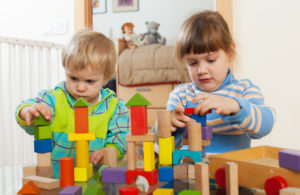 Read more about the article Help Children Learn Through Play