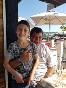 Read more about the article Loving a Child with Autism – A Father's Words