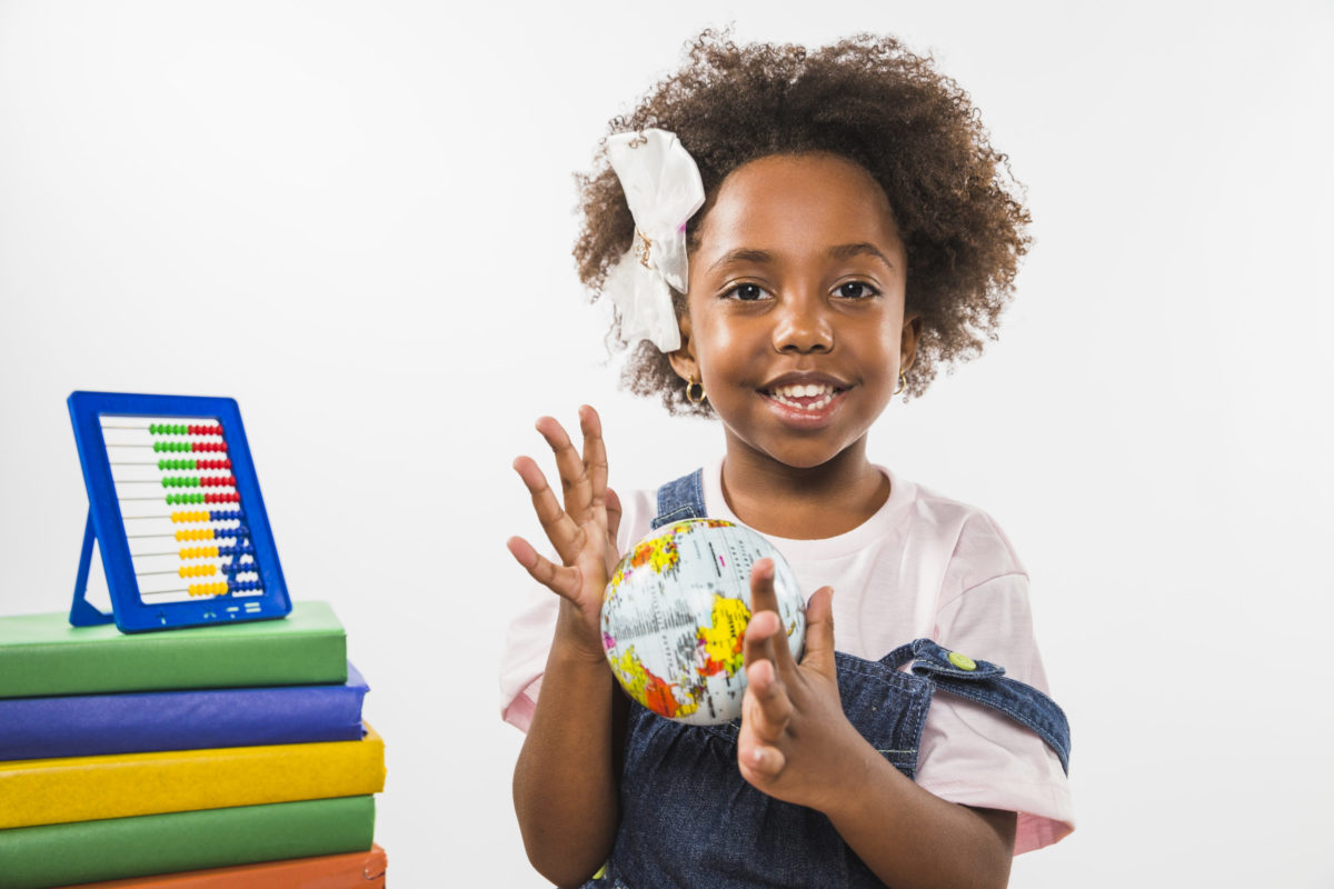 You are currently viewing Ways To Get Your Child School Ready