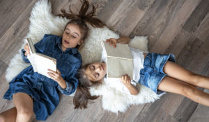 Read more about the article From Vloggers to Superheroes-Books for Tweens and Teens